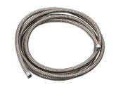 Braided Stainless PTFE Hose (Per Foot)