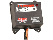 MSD Power Grid Programmable 3 Stage Display Timer