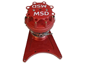 MSD GM Big Block Front Drive Distributor