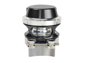 Turbosmart Race Port Black Blow off Valve