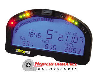 Racepak IQ3 Display Dash