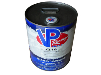 VP Racing Fuel - Q16