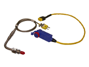 Racepak Single EGT Probe Module Kit, 0-1800 Degrees