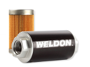 Weldon 40 Micron Cellulous Filter Assembly