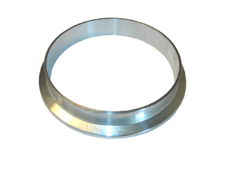 Mild Steel V-Band Flange (1 PC)