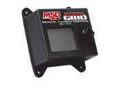 MSD Manual Launch Control Module for Power Grid System