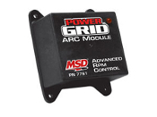 MSD Advanced RPM Control Module