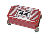 MSD Pro Mag 44 AMP Electronic Points, Red