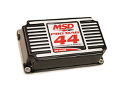 MSD Pro Mag 44 AMP Electronic Points, Black
