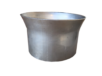 Aluminum Transition / Reducer