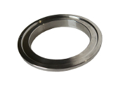 Precision Turbo Wastegate - Inlet Flange, 66mm (Stainless Steel)
