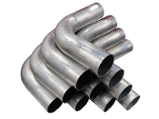"4"" Aluminum Mandrel Bend Kit (10 Bends)"