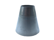 Stainless Steel Transition Cone