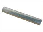 "2.0"" (2 in) 304 Stainless Straight (5-ft Length)"